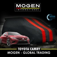 Cover Mobil TOYOTA CAMRY Waterproof / Sarung Mobil