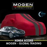 Cover Mobil / Penutup Mobil HONDA ACCORD Waterproof / Sarung Mobil