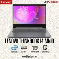 LENOVO THINKBOOK 14-MNID INTEL i5-1035G1 8GB 512GB INTEL HD W10 PRO