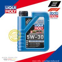 Liqui Moly Long Time High Tech 5w-30 1 L - Oli Mobil 9506