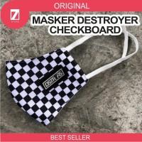masker checkerboard Destroyer