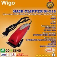 ALAT CUKUR RAMBUT HAIR CLIPPER WIGO W-510