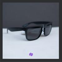 Vans Sunglasses Kacamata Squared Off Black / Tortoise / Pewter