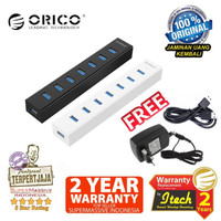 ORICO H7013-U3 7-Port Portable USB 3.0 HUB - Original