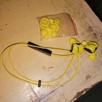 Headset earphone Bluedio Turbine TE not sony jbl audio technica bose