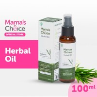 Mama's Choice Herbal Oil