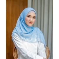 White Gyeongbokgung Scarves