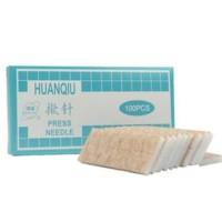 press needle HUANQIU /Jarum telinga akupunktur /HUAN QIU