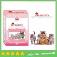 Top Growth Kitten Milk Replacer 250 gr KMR susu kucing 250gr freshpack