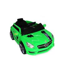 Mobil Aki Anak PMB M-5688 Moraine - Hijau