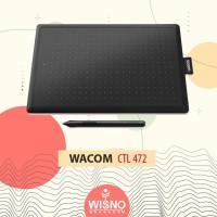 Pen Tablet WACOM CTL 472 One By Wacom