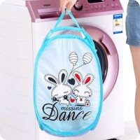 PROMO Keranjang Laundry Basket Tempat Baju Kotor Keranjang