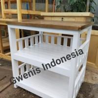 Gwenis Furniture Terlarisss!!! Meja Tv Kayu Jati Belanda Albirru122