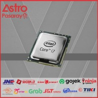 Processor Intel Core i7-4770 Tray 3.4Ghz + Fan Intel LGA1150