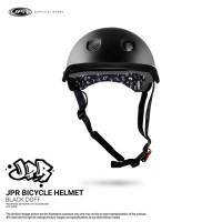JPR SKATE 01 SOLID - BLACK DOFF/WHITE