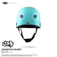 JPR SKATE 01 SOLID - SKY BLUE DOFF/BLACK
