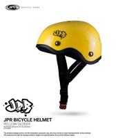 JPR SKATE 01 SOLID - YELLOW LEMON GLOSS/BLACK