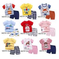 Setelan Bayi / Setelan Anak / Baju Bayi Setelan
