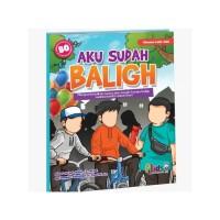 Aku Sudah Baligh Khusus Anak Laki Laki - Buku Anak Muslim