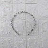 Bando Spiral dan Zigzag