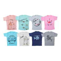 Zebe - Tshirt Super Comfy Edition