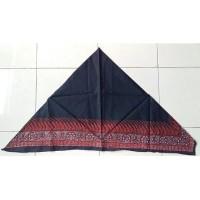 Udeng Jawa Slayer Segitiga Motif Batik