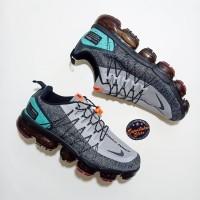 Sepatu Nike Air VaporMax Run Utility NRG Tropical Twist Black Grey