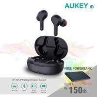 [PAKET] Aukey TWS EP-T25 - 500538 + Aukey Powerbank