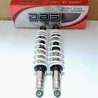 Shockbreaker DBS 340 mm Shock Supra Revo Fit Tiger Verza Blade Karisma