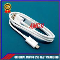 Kabel Data Samsung Galaxy J6 J6 Pro J6 Prime ORIGINAL 100% Micro USB