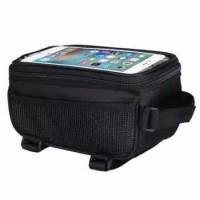 Bike Bag Tas Sepeda Waterproof Smartphone