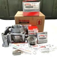 Blok seher cylinder boring Nmax N-Max New 2020 B6H Original
