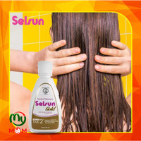 Shampoo Selsun Gold Shampo 120 ml
