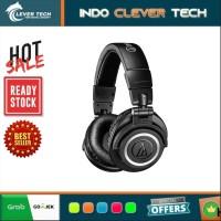 Audio Technica ATH-M50XBT-M50X BT Wireless Over-Ear Headphones