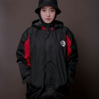 jaket adventure 01 outdoor parasut taslan waterproof