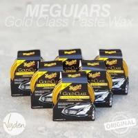 Meguiars Gold Class Carnauba Plus Premium Paste Wax 20 Gram Repack