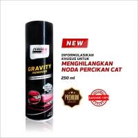Pembersih Pilok di Cat Body Mobil Zerone Gravity Remover / Grafiti