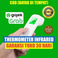 Thermogun Infrared Ready Stock