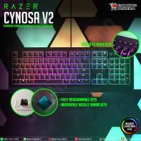 Razer Cynosa V2 Chroma Gaming Keyboard - Razer Cynosa V2 Chroma