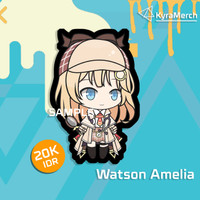 Keychain Hololive English Watson Amelia
