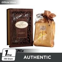 Kopi Luwak Authentic Arabica 150 Gr
