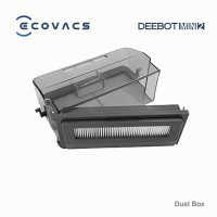 Ecovacs Aksesoris DEEBOT MINI2 Dust Box