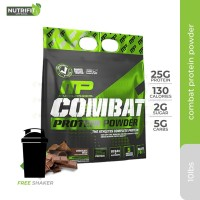 MP Combat Protein Powder 10lbs Musclepharm
