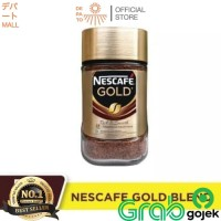 Nescafe Gold Blend Decaf 50g 50 g / Es Kopi Susu, Dalgona Coffee