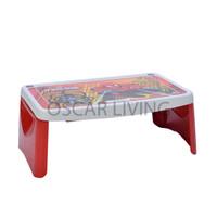 Lap Desk Napolly / Meja Lipat Anak Karakter