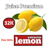 SARI LEMON XTRACT MURNI, SARI LEMON ASLI, LEMON PERAS, AIR LEMON MURNI