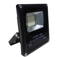 Lampu Sorot LED 20 Watt - Indoor & Outdoor