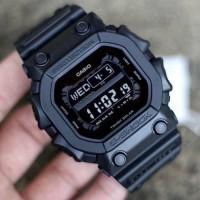 MODEL TERBARU !!! G SHOCK GX56/MONSTER Hitam Black jam tangan digital
