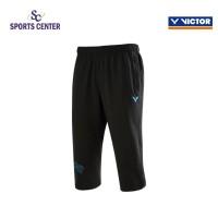 NEW !! Celana 3/4 Victor R00203 / R-00203 / R 00203 M Black Blue