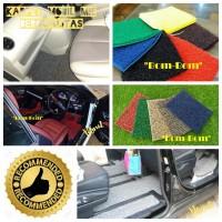 BRIO 2018 EXECLUSIVE - Karpet Mobil Bihun/Mie BOM BOM